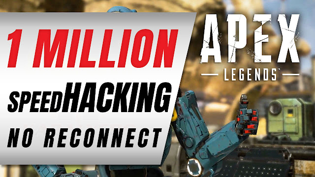 APEX LEGENDS NEWS [v3] Ninja Paid 1 Million, Speedhacker Caught & Reconnect Feature Not Planned