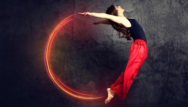Meditazione Dinamica P.Carlini BLOG 2018