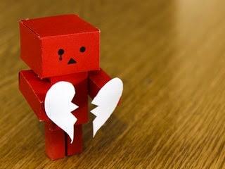 كيف أنسى شخص أحبه