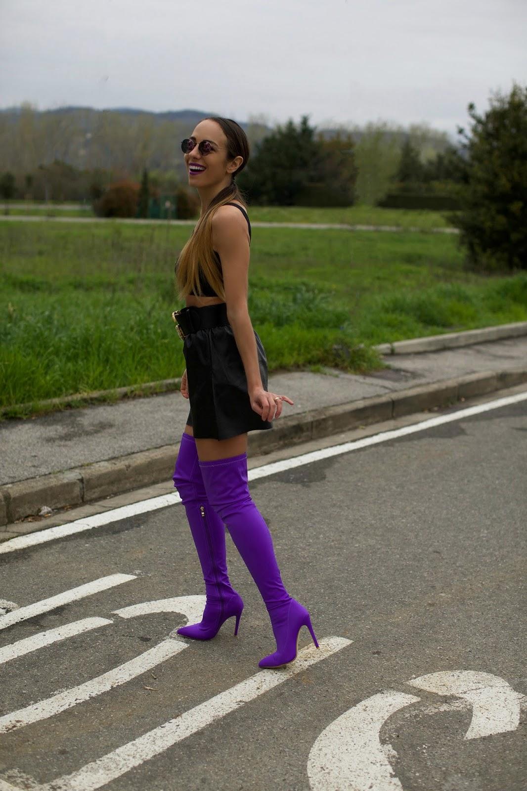 tendenza ultra violet