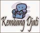 logo cv kembangdjati furniture