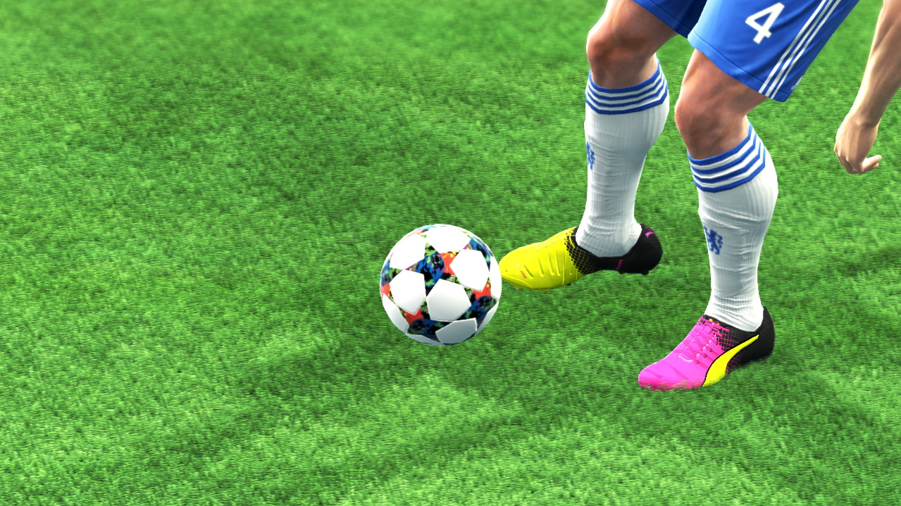 PES 2016 Puma evoPOWER Tricks Euro 2016 Boots by Jayk