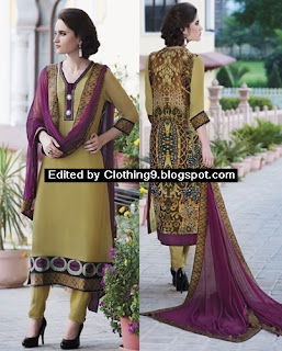 pakistani kameez with slim pants