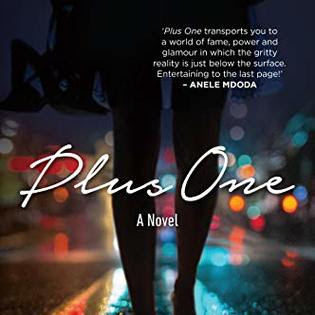 PLUS ONE - by Vanessa Raphaely