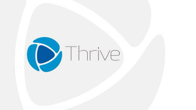 Thrive mental health App review