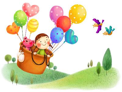 A Alegria De Ser Criança