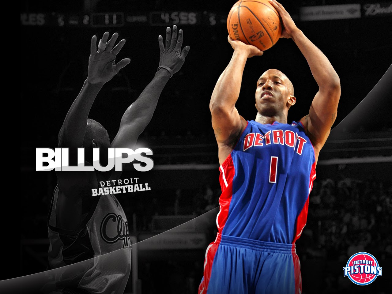 0337598216b Chauncey Billups announced his retirement from the NBA today. So let s look  back at all the big shots Mr. Big Shot took during his 17-year career in  the ...