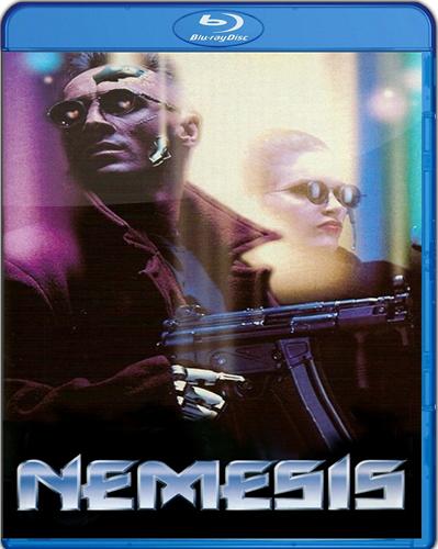 Nemesis [1992] [BD25] [Español]