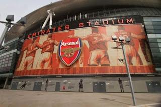 Stadion Kandang Arsenal