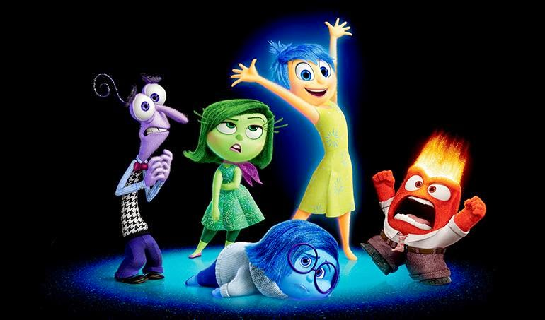 Psycritic A Child Psychiatrist S Review Of Pixar S Inside Out
