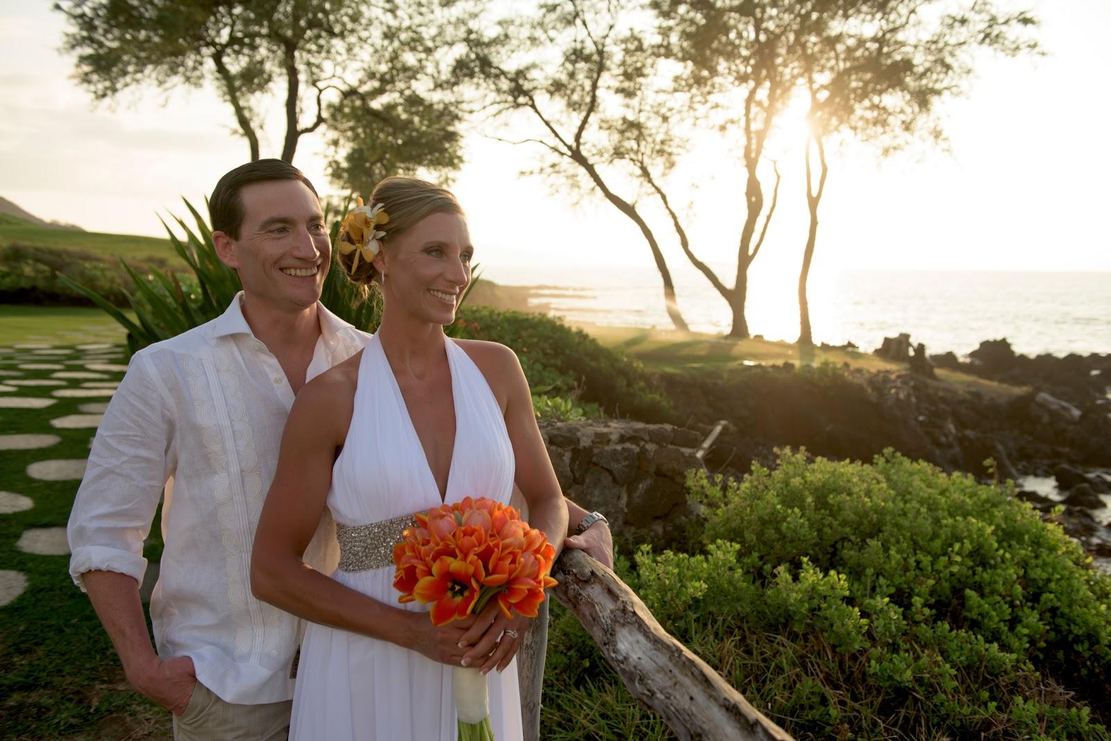 Makena Beach Weddings Maui Wedidng Planners Marry Me Wedding
