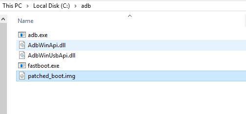 Cara Root Mi A1 Oreo Tanpa Menghilangkan Update OTA Terbaru