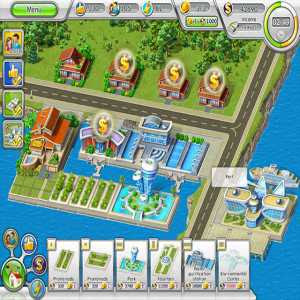 Green City PC Game Free Download