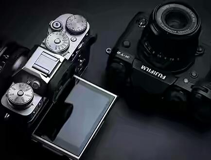 Review Harga Kamera Fujifilm X-T2