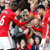 LIVE UPDATE: Man United vs Leicester City.... 4-1 [VIDEO]