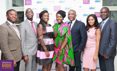 ABN Networks Pay Tribute To GUBA Founder, Dentaa Amoateng