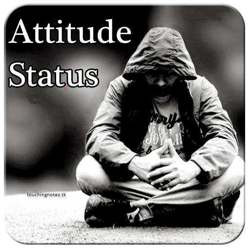 20+ Top Attitude status Touching Notes  Whatsapp status