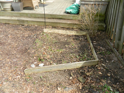 Spring Backyard Garden Cleanup Mount Pleasant East Davisville After by Paul Jung Gardening Services a Toronto Gardening Company