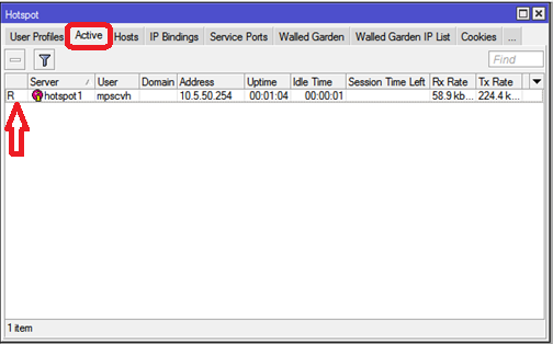 CONFIGURE & INSTALL: How to Create Voucher in Mikrotik