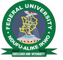 FUNAI 2018/2019 Pre-Degree Programme Admission Form Out