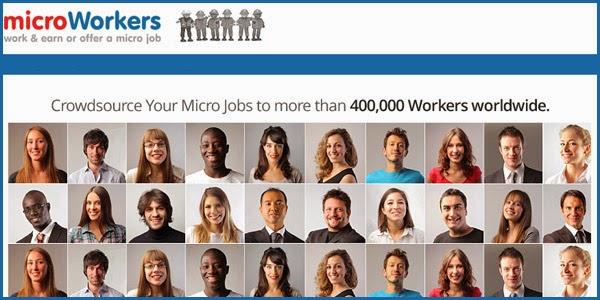 If y'all wishing to costless earn cash via mini jobs or  Make Money Online alongside Micro as well as Mini Jobs