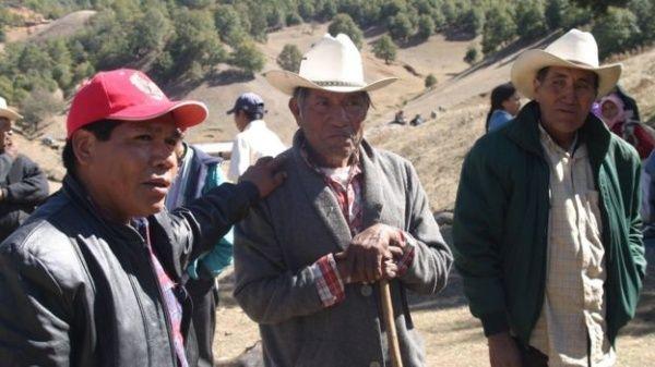 México: cuarto país más peligroso para defensores de la Tierra