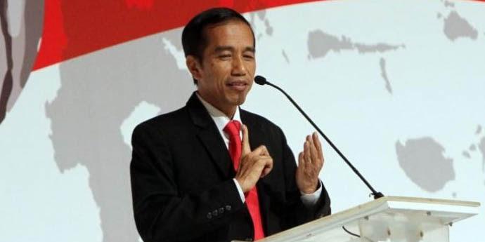 Ulang Tahun Jokowi, Anies Harap Janji Nawacita Ditunaikan