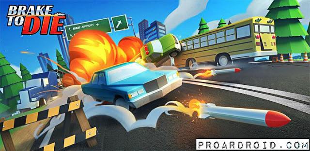 لعبة السباق Brake To Die v0.85.2 كاملة للأندرويد (اخر اصدار) logo