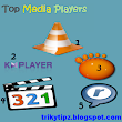 Top 5 Media Players | TrikyTipz
