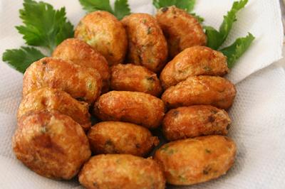 resep makanan sederhana dari kentang