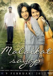 Download film Malaikat Tanpa Sayap (2012) DVDRip Gratis