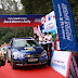 'Backwaters Rally' flagged off from Ooty