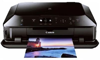 Canon PIXMA MG5400 Printer Driver Software Download