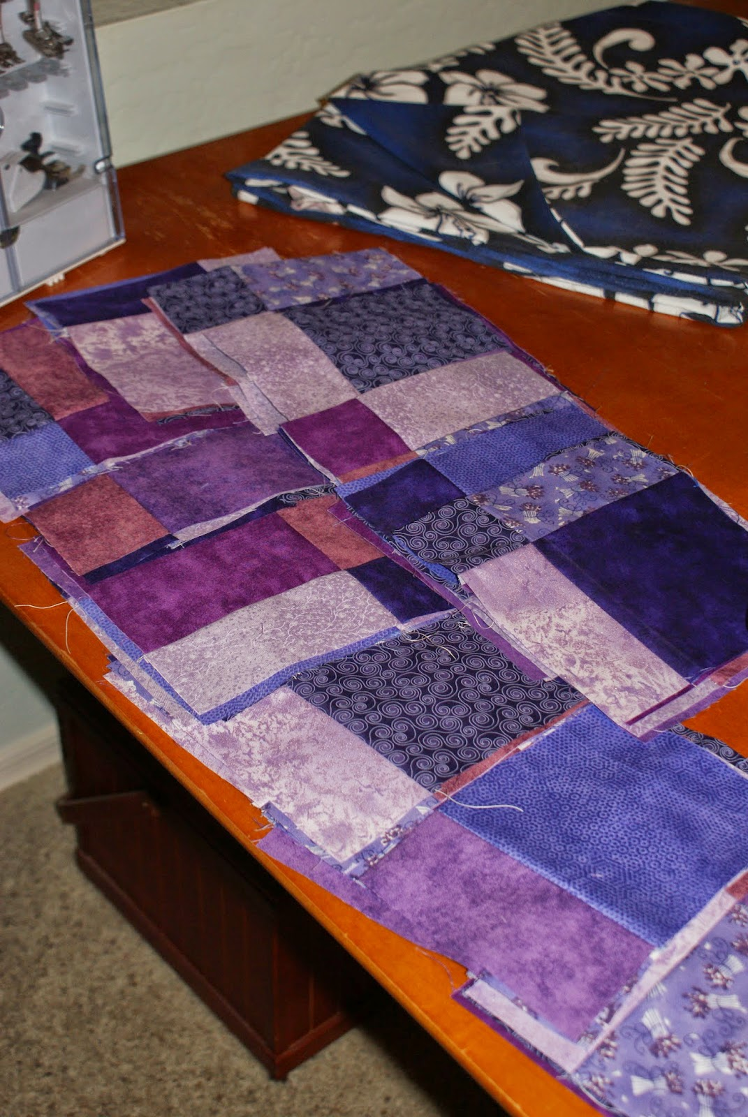The Quilting Kitty S Quilt History Jenny Doan S