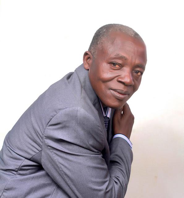 District Pastor of Christ Gospel Mission International, Abeokuta District 2, Reverend Elijah Olojede