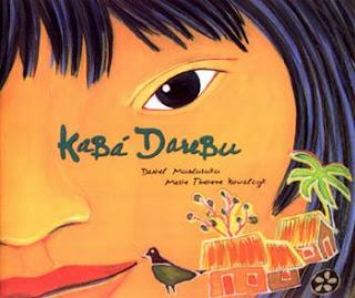 Livro - KABÁ DAREBU - Daniel Munduruku -2