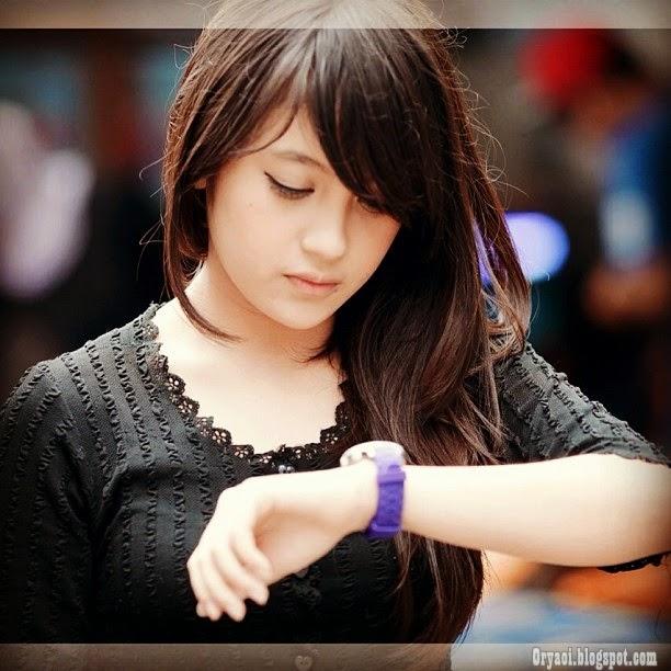Foto Hot NabilahJKT48