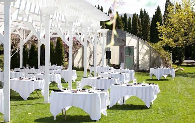 Wedding Venues Yakima Wa
