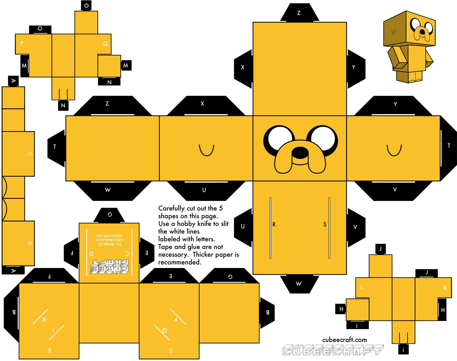 Dini Create Cubeecraft Hora De Aventura