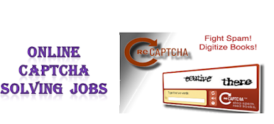 captcha entry jobs, typing jobs,