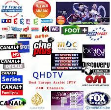 IPTV Free German M3u
