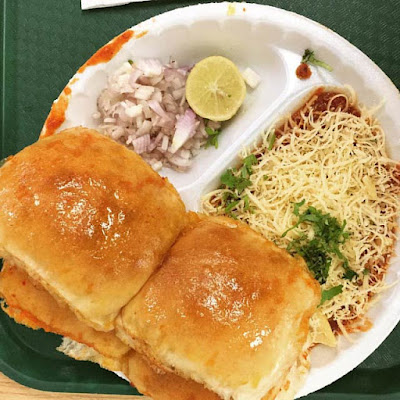 Bombay-Pav-Bhaji