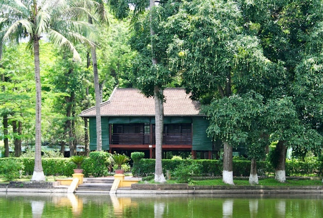 best places to visit in hanoi vietnam