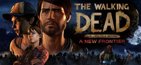 Descargar The Walking Dead - A New Frontier todos los episodio episode 1 , 2, 3, 4, 5, 6, 7, 8