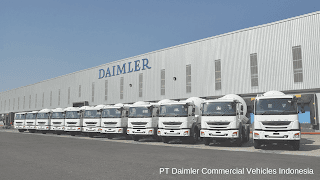 PT Daimler Commercial Vehicles Indonesia