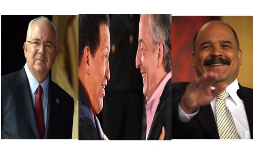Estos son los funcionarios que ayudaron a Chávez y Kirchner a ganar mucha plata con los bonos argentinos