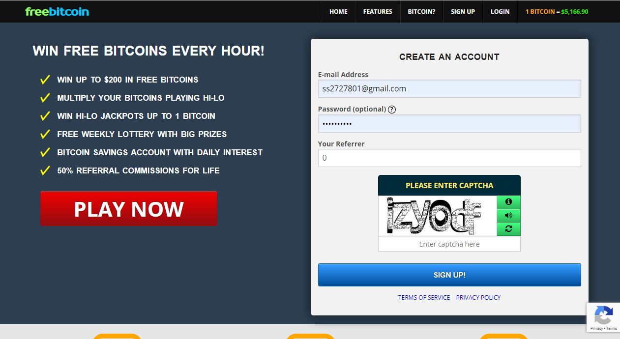 How To Make Money online [Hindi]: Earn $10 Per Day Free Bitcoin site