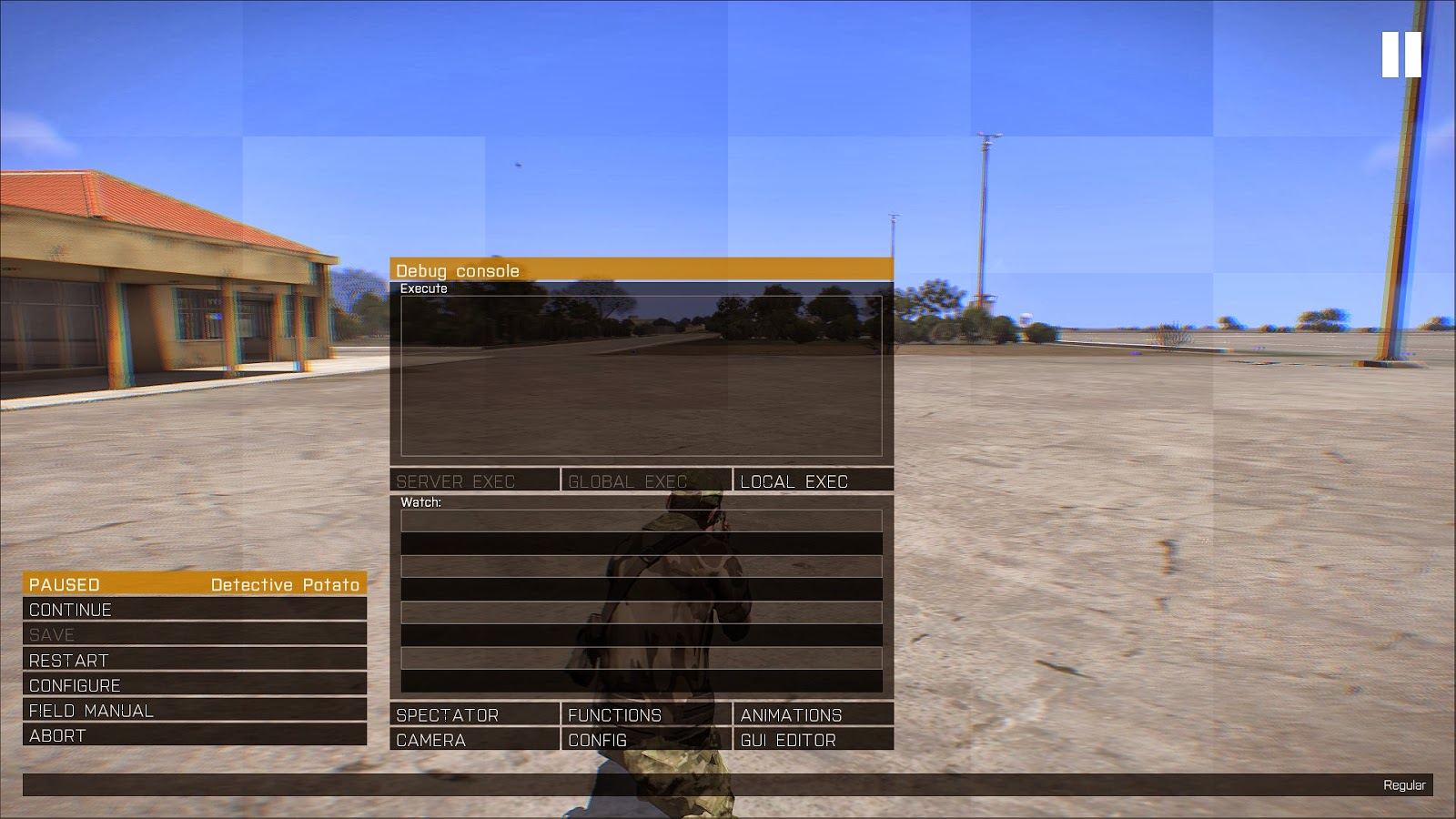 ArmA 3 Scripting Tutorials: October 2013