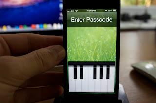 Cydia Tweaks Keyboard Piano, Cara Membuka Passcode iPhone dengan Piano