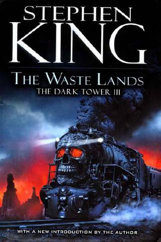 The Waste Lands PDF (Dark Tower #3)
